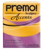SCULPEY PREMO ACCENTS PASTILLA 57 GR : ACCENTS:5055 18K GOLD