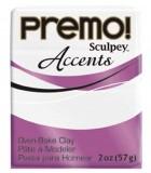 SCULPEY PREMO ACCENTS PASTILLA 57 GR : ACCENTS:5057 FR WHITE GLITTE