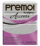 SCULPEY PREMO ACCENTS PASTILLA 57 GR : ACCENTS:5065 GRAY GRANITE