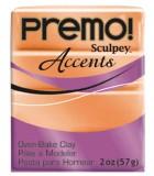 SCULPEY PREMO ACCENTS PASTILLA 57 GR : ACCENTS:5067 COPPER