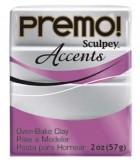 SCULPEY PREMO ACCENTS PASTILLA 57 GR : ACCENTS:5129 SILVER
