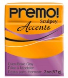 SCULPEY PREMO ACCENTS PASTILLA 57 GR : ACCENTS:5303 GOLD