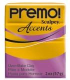 SCULPEY PREMO ACCENTS PASTILLA 57 GR : ACCENTS:5517 ANTIQUE GOLD