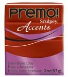 SCULPEY PREMO ACCENTS PASTILLA 57 GR : ACCENTS:5519 BRONZE