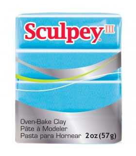 SCULPEY III PASTILLA MODELAR 56GR. PRIMERA PARTE.