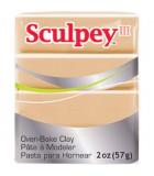 SCULPEY III PASTILLA MODELAR 56GR. PRIMERA PARTE. : Unidades:1 unidad, color:301 Tostado