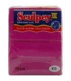 SCULPEY III PASTILLA MODELAR 56GR. PRIMERA PARTE. : Unidades:1 unidad, color:515 Violeta