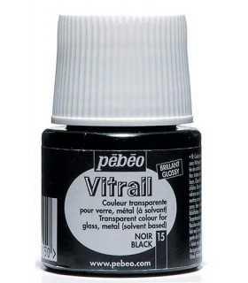 PINTURA PARA VITRALES VITRAIL DE PEBEO 45 ml