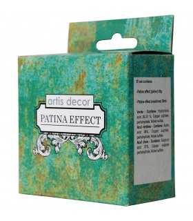 PATINA EFFECT KIT ARTIST DECOR