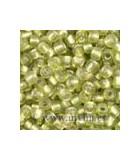 GRANITO 2 MM ECO SILVER LINED GRANEL 450 GRAMOS : color:Verde Claro