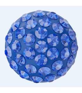 PAVÉ PURE MAJESTIC BLUE 8 MM 1 UNIDAD