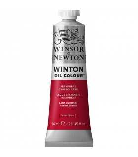 ÓLEO WINTON WINSOR NEWTON TRANSPARENTES 37 ML