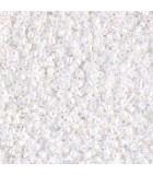 MIYUKI DELICA BEADS 11/0 CEYLON BOLSA 6 GR APR : COLORES DELICA:202 WHITE PEARL AB