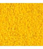 MIYUKI DELICA BEADS 11/0 OPACOS-1 BOLSA 6 GR APR : COLORES DELICA:1132 OP CANARY