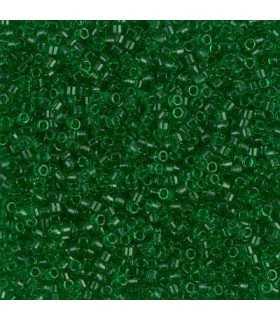 MIYUKI DELICA BEADS 11/0 TRANSPARENTES-1 6 GR APR
