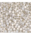 MIYUKI DELICA BEADS 8/0 COLOR LINED-1  5 GR APR