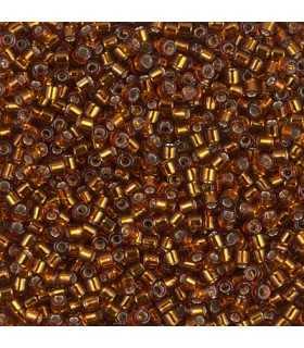 MIYUKI DELICA BEADS 15/0 PLATEADAS-2   2 GRAMOS