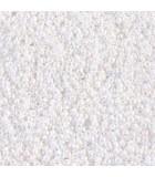 GRANITO MIYUKI 15/0 CEYLON A  6 GRAMOS : MIYUKI ROCALLA:471 WHITE PEARL