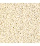 GRANITO MIYUKI 15/0 CEYLON A  6 GRAMOS : MIYUKI ROCALLA:594 CEY LT YELLOW