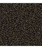 GRANITO MIYUKI 15/0 METALLIC FROSTED B  6 GR : MIYUKI ROCALLA:2004 MA MET OLIVE GR