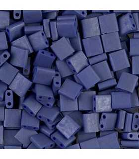 TILA BEADS 5x5x2 MM 2 AGUJEROS 5 GRAMOS METAL FROS