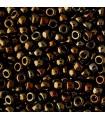 GRANITO TOHO 11/0(2 mm) METALLIC-1  25 GR