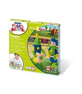 SURTIDO FIMO KIDS FORM AND PLAY CABALLEROS