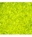 GRANITO TOHO 11/0 (2 mm) TRANSPARENTES-3 25 GR