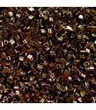 TRIÁNGULOS TOHO 2,2 MM BRONCE-3 BOLSA 6 GR : TOHO:223 ANTIQUE BRONZE