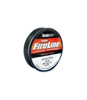 HILO NYLON FIRELINE 0,2 MM (10LB) x45 M SMOKE GREY