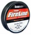 HILO NYLON FIRELINE 0,2 MM (10LB) x45 M SMOKE GREY