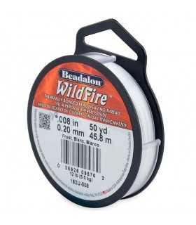 BEADALON WILDFIRE 0,20 MM 45,8 M RESISTE 5,5 KG