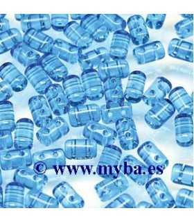 RULLA 3x5 MM AQUA  3560020  10 GRAMOS