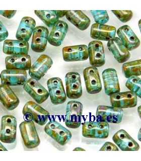RULLA 3x5 MM AQUA TRAVERT. 3560020-86805 10 GRAMOS