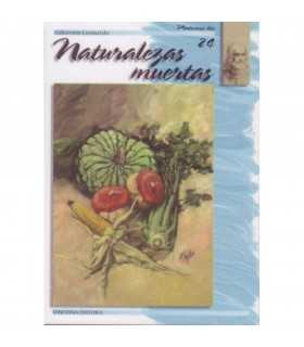 Revista Leonardo nº24 Naturalezas Muertas