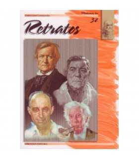 REVISTA LEONARDO Nº 32 RETRATOS