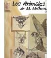 REVISTA LEONARDO Nº 38 LOS ANIMALES DE M. MÉHEUT