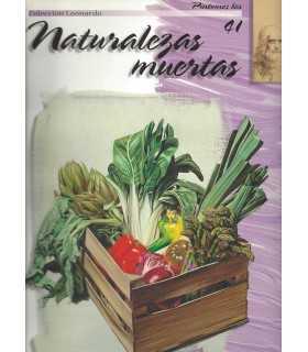REVISTA LEONARDO Nº 41 NATURALEZAS MUERTAS