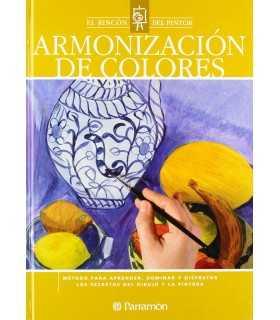 ARMONIZACIÓN DE COLORES RINCÓN PINTOR PARRAMÓN