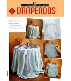 DRAPEADOS (EJERCICIOS PARRAMON 32)