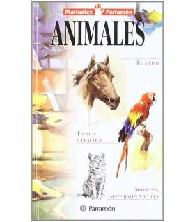 ANIMALES (MANUALES PARRAMÓN)