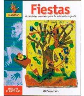 FIESTAS (MANITAS PARRAMON)