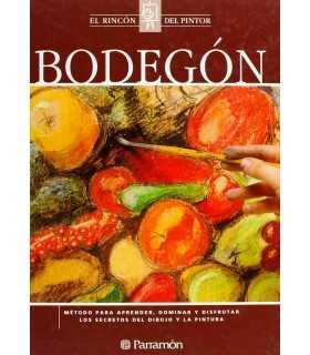 BODEGÓN (EL RINCÓN DEL PINTOR PARRAMÓN)