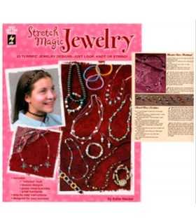 STRETCH MAGIC JEWELRY HOT OFF THE PRESS