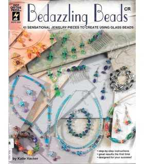 BEDAZZLING BEADS.