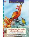 ANIMALES DE TODO EL MUNDO CON CUENTAS DRAC