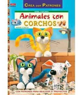 ANIMALES CON CORCHOS. EL DRAC