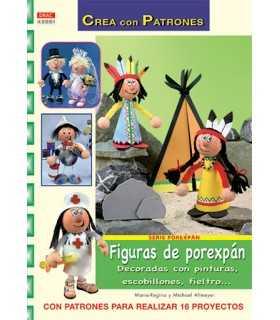 FIGURAS DE POREXPAN. EL DRAC.
