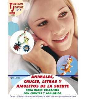 ANIMALES, CRUCES, LETRAS Y AMULETOS ... EL DRAC.