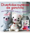 DIVERTIDOS MUÑECOS DE GANCHILLO DRAC.